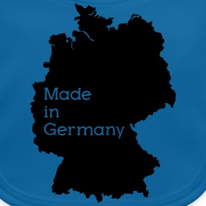 Made in Germany Shirts - Baby Organic Bib