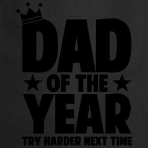 dad_of_the_year T-Shirts - Cooking Apron