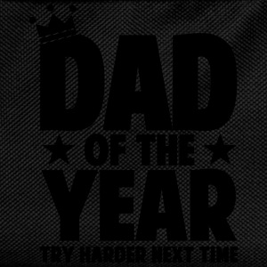 dad_of_the_year T-Shirts - Kids' Backpack