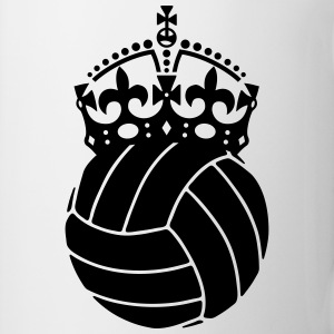 Volley King Autres - Tasse