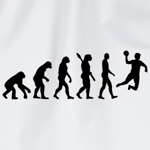 Evolution Handball T-Shirts - Turnbeutel