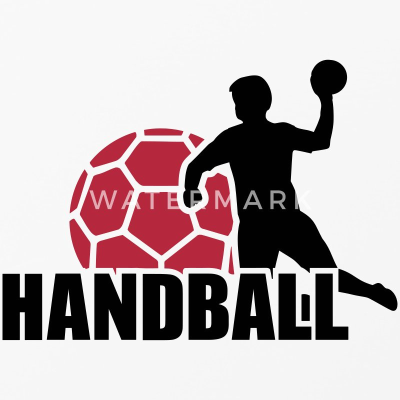 Handball Sonstige - iPhone 4/4s Hard Case