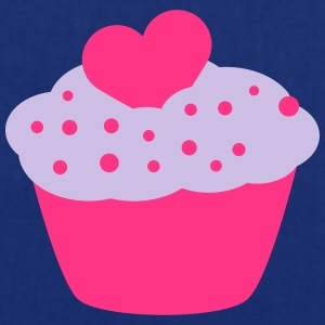 Heart Muffin T-shirts - Mulepose