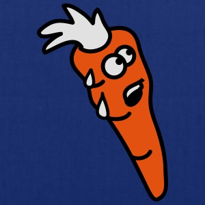 Fearful Carrot Tee shirts - Tote Bag