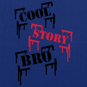 Cool Story BRO T-Shirts - Tote Bag