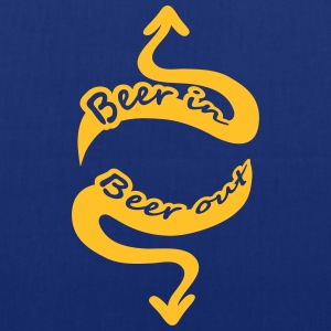 Beer In Beer Out T-shirts - Mulepose