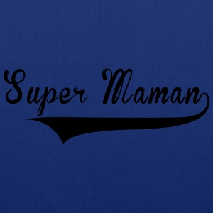 Super Maman Tee shirts - Tote Bag