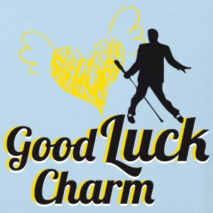 good_luck_charm Pullover & Hoodies - Kinder Bio-T-Shirt