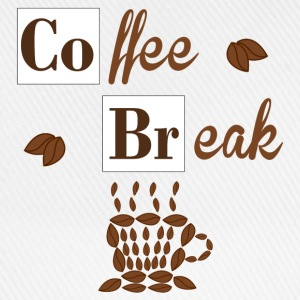 Coffee Break  Aprons - Baseball Cap