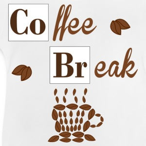 Coffee Break T-Shirts - Baby T-Shirt