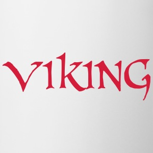 Viking Tee shirts - Tasse