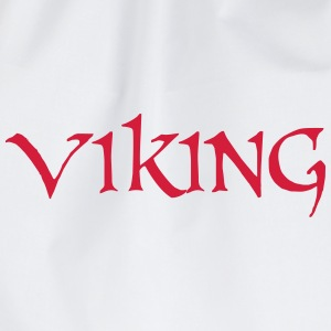 Viking T-shirts - Gymtas