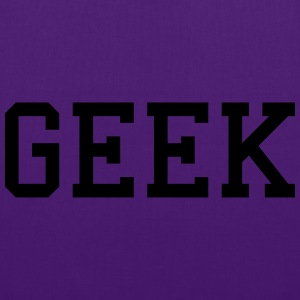 Geek T-Shirts - Tote Bag