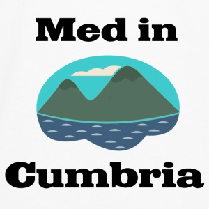med_in_cumbria1 Accessories - Men's Premium Longsleeve Shirt
