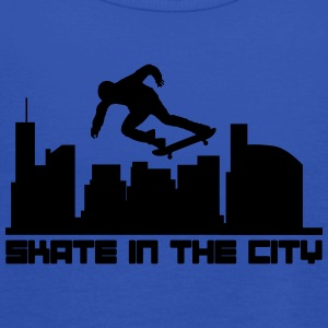 Skate in the city Magliette - Top da donna della marca Bella