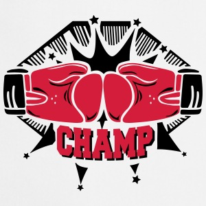 champ Shirts - Keukenschort