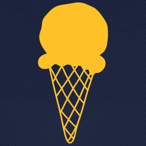 Ice Cream T-Shirts - Baseballkappe