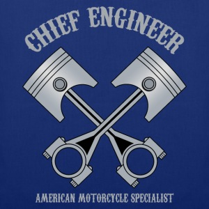 chief engineer T-Shirts - Tote Bag