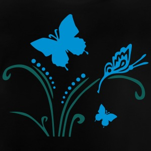 Nature Butterfly Shirts - Baby T-shirt