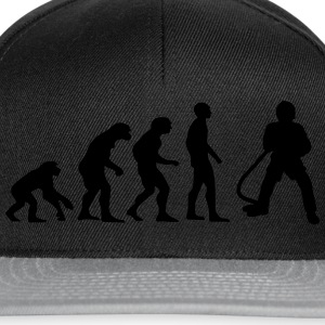 firefighter evolution T-Shirts - Snapback Cap