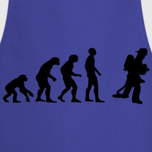 firefighter evolution T-shirts - Keukenschort