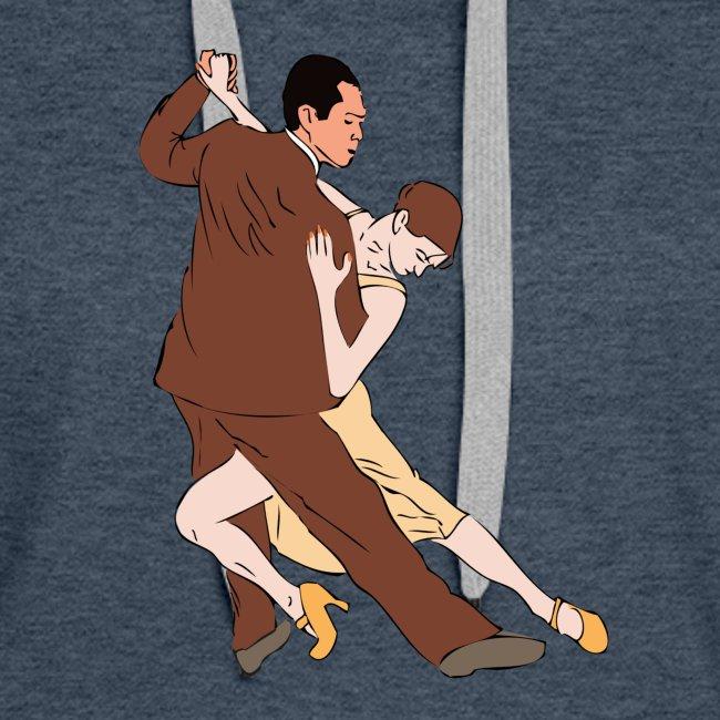 Tango  Tasche