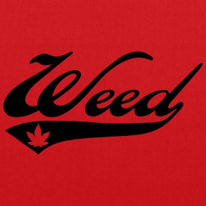 Weed Team Sweat-shirts - Tote Bag