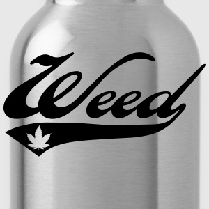 Weed Team Sweat-shirts - Gourde