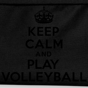 Keep calm and play volleyball Sweat-shirts - Sac à dos Enfant