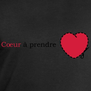 coeur_a_prendre Tee shirts - Sweat-shirt Homme Stanley & Stella