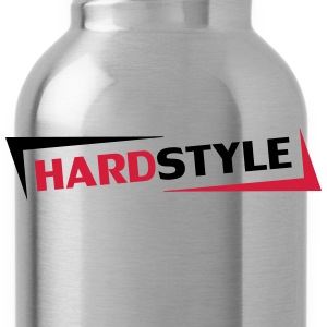 Hardstyle T-shirts - Drinkfles