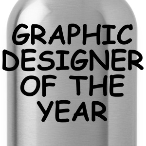 Graphic Designer Of The Year Sweaters - Drinkfles