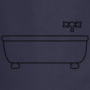 Bath T-shirts - Keukenschort