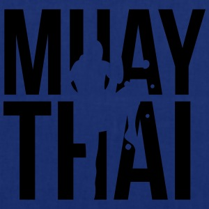 muay thai T-Shirts - Tote Bag