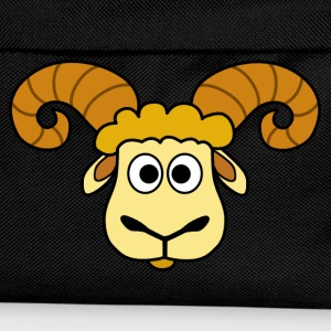 aries T-Shirts - Kids' Backpack
