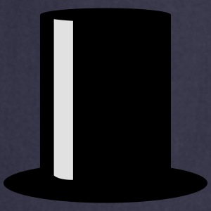 Top Hat T-shirts - Keukenschort