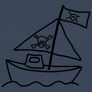 Pirate T-Shirts - Men's Premium Longsleeve Shirt
