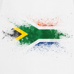 South Africa Tee shirts - Tablier de cuisine