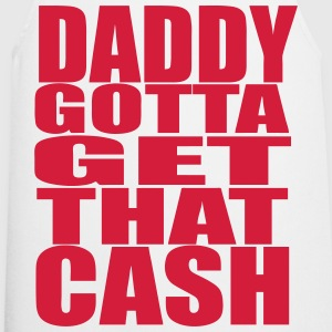 get_that_cash_1 T-shirts - Keukenschort