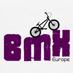 BMX EUROPE Sweats - T-shirt Premium Homme