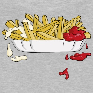 Pommes frites T-shirts - Baby T-shirt