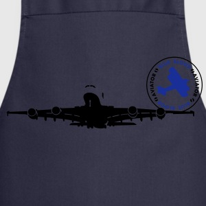 aviator T-Shirts - Cooking Apron