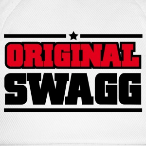 Original Swagg - Swag Tee shirts - Casquette classique