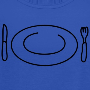 Hungry T-shirts - Dame tanktop fra Bella