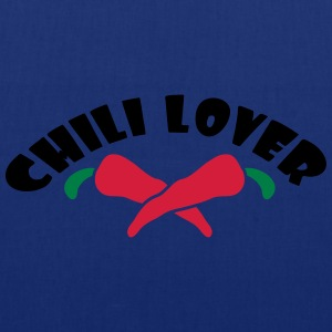 Chili Lover Tee shirts - Tote Bag