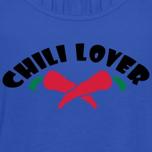 Chili Lover T-shirts - Vrouwen tank top van Bella