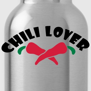 Chili Lover Magliette - Borraccia