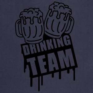 Beer Drinking Team T-paidat - Esiliina