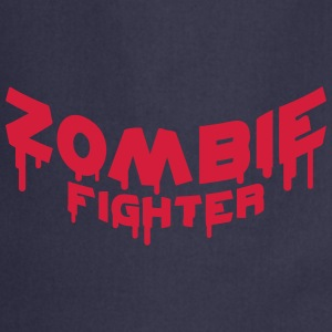 Zombie Fighter T-paidat - Esiliina