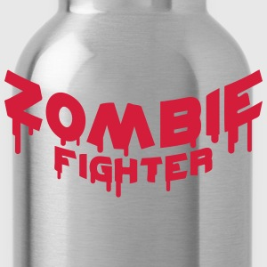 Zombie Fighter T-shirts - Drinkfles